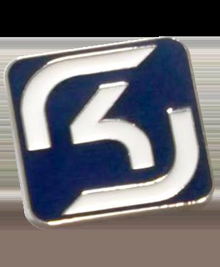 SK Gaming - Pin