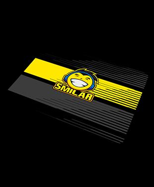 Smilar - Gaming Mousepad