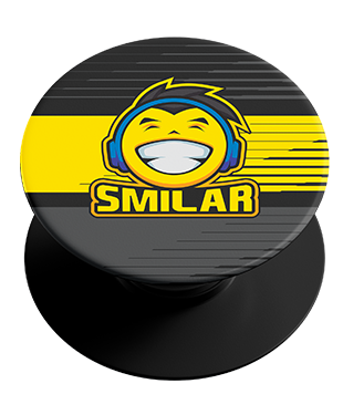 Smilar - Phone Grip with Stand