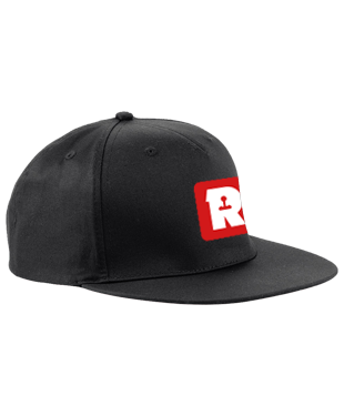 Reason Gaming - 5 Panel Snapback Rapper Cap