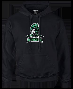 SoloQ JokeRR - Hooded Sweatshirt