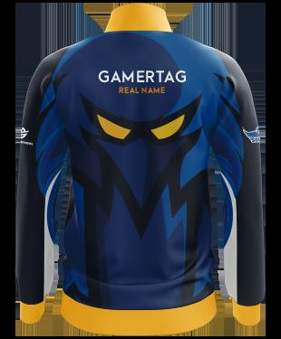 Solwing Esports - Esports Player Jacket