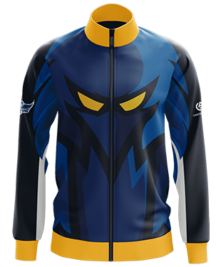 Solwing Esports - Esports Player Jacket