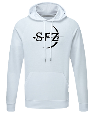 Star FighterZ - Hooded Sweatshirt