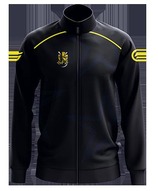 Star FighterZ - Bespoke Player Jacket