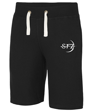 Star FighterZ - Shorts