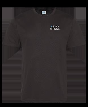 Steel eSports - T-Shirt
