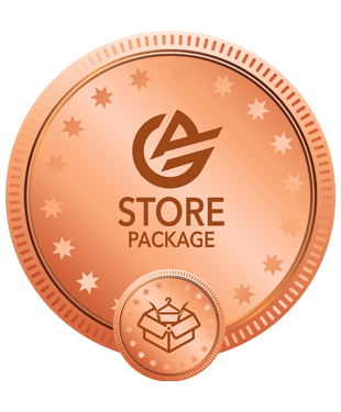 Store Design Package - Tier One