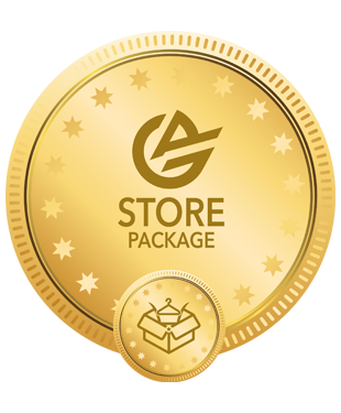 Store Design Package - Tier Three