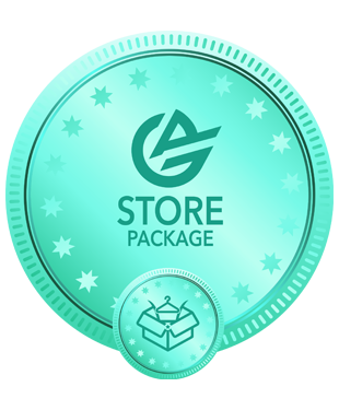 Store Design Package - Tier Four