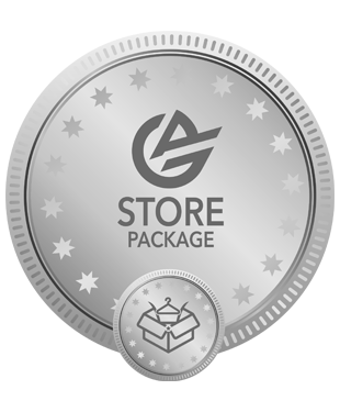 Store Design Package - Tier Two
