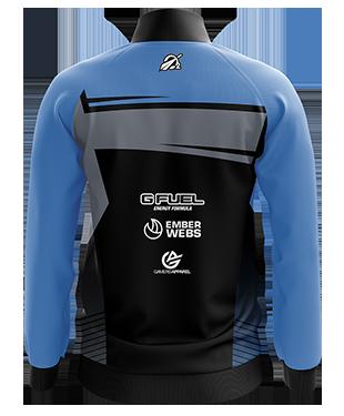 Oxygen - Bespoke Player Jacket