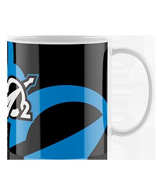 Oxygen - Mug