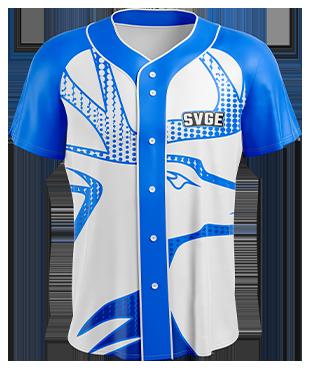 SVGE - Baseball Jersey