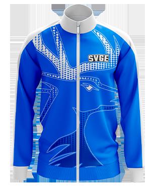 SVGE - Bespoke Player Jacket