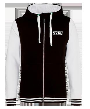 SVGE - Varsity Zoodie