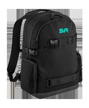 Solar Vision Racing - Boardpack