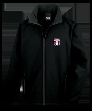 TACAM - Softshell Jacket