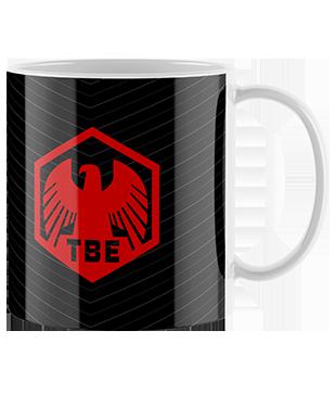 TBE - Mug
