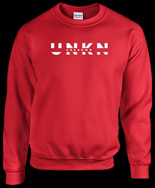 Team Unknown - Heavy Blend Sweatshirt