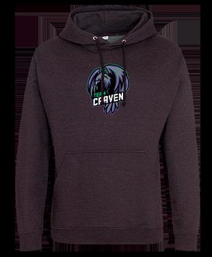Team Craven - Casual Hoodie