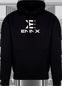 Team Eninx - Casual Hoodie