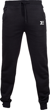 Team Eninx - Slim Cuffed Jogging Bottoms