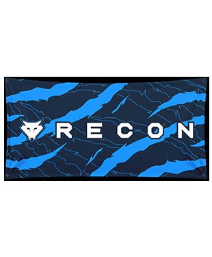 Team Recon - Wall Flag