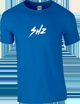 Team Shazoo - T-Shirt