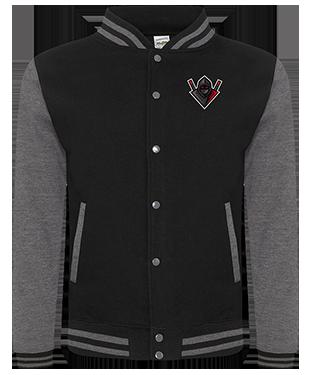 Team Unknown - Varsity Jacket