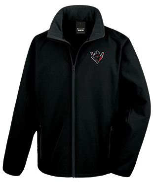 Team Unknown - Softshell Jacket