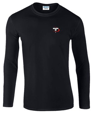 Team Divergent - Long Sleeve T-Shirt