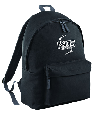 KaoS Esports - Maxi Backpack