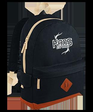 KaoS Esports - Heritage Backpack