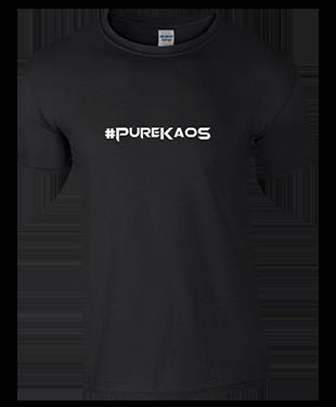 KaoS Esports - T-Shirt - Mens