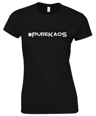KaoS Esports - T-Shirt - Female