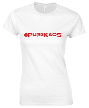 KaoS Esports - T-Shirt - Female
