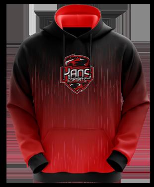 KaoS Esports - Esports Hoodie