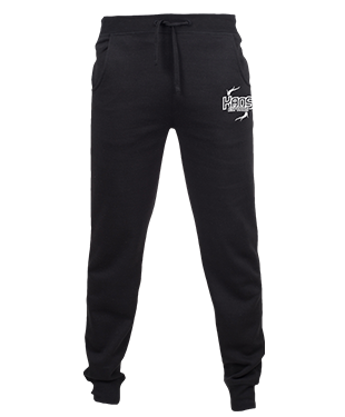 KaoS Esports - Slim Cuffed Jogging Bottoms