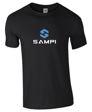 Team Sampi - T-Shirt