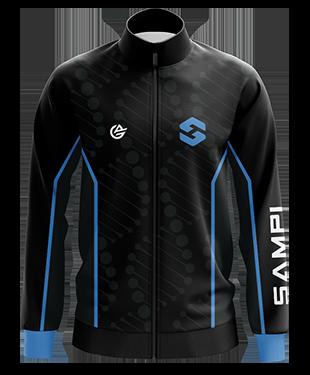 Team Sampi - Bespoke Player Jacket