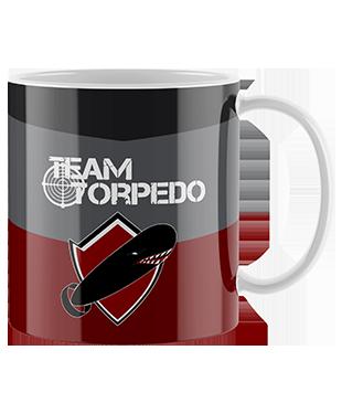 Team Torpedo - Mug