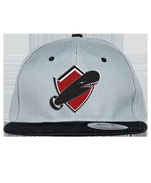 Team Torpedo - Contrast Snapback Cap