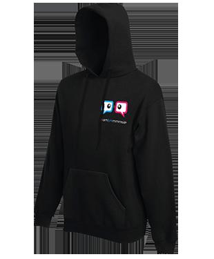TeEm - Classic Hooded Sweatshirt