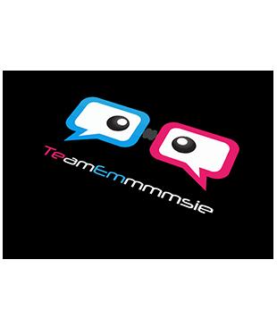 TeEm - Gaming Mousepad
