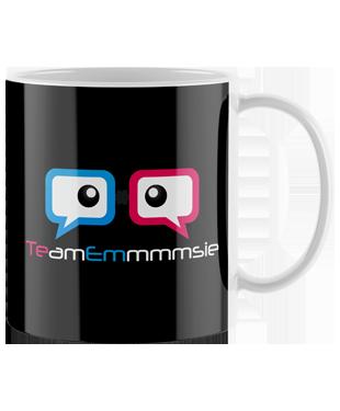 TeEm - Mug