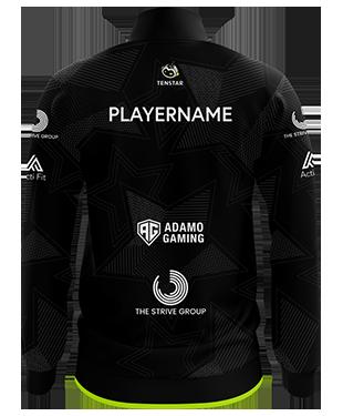 TENSTAR - Bespoke Player Jacket