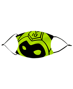 TENSTAR - Adult Face Mask