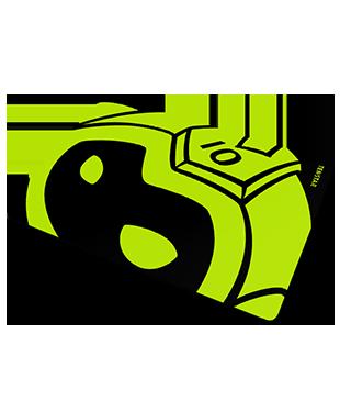 TENSTAR - Gaming Mousepad