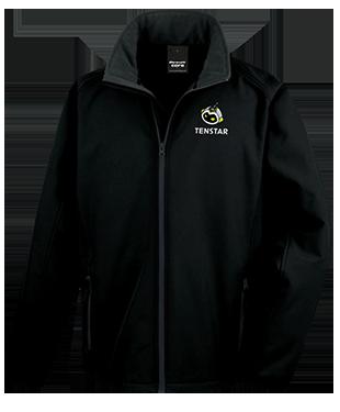 TENSTAR - Softshell Jacket